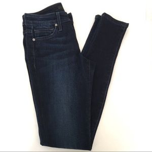 JOE'S JEANS The Skinny Stretch Denim Jeans Trista